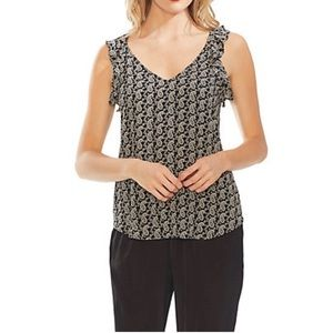 Vince Camuto blouse NWT